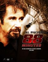 88 Minutes movie poster (2007) picture MOV_95dc63e6