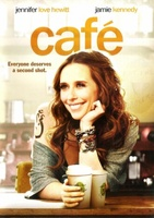 Cafe movie poster (2010) picture MOV_95dd3f14