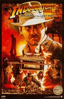 Raiders of the Lost Ark movie poster (1981) picture MOV_0382b92a