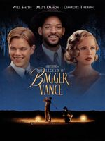 The Legend Of Bagger Vance movie poster (2000) picture MOV_95e1156a