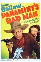 Panamint's Bad Man movie poster (1938) picture MOV_95e281e5