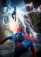 The Amazing Spider-Man 2 movie poster (2014) picture MOV_95e28cd1