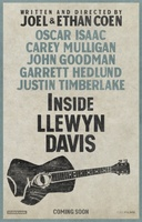 Inside Llewyn Davis movie poster (2013) picture MOV_21ebdf20