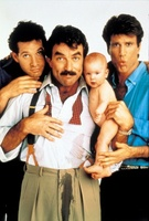 Three Men and a Baby movie poster (1987) picture MOV_95e3614a