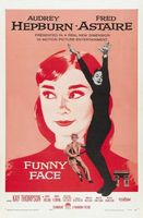 Funny Face movie poster (1957) picture MOV_95e8eb42