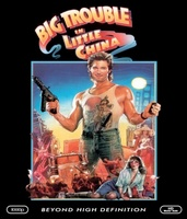 Big Trouble In Little China movie poster (1986) picture MOV_95ea6fa7