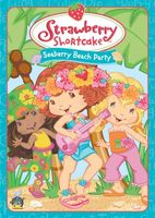 Strawberry Shortcake: Seaberry Beach Party movie poster (2005) picture MOV_95eb68f8