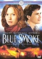 Blue Smoke movie poster (2007) picture MOV_95ebe559