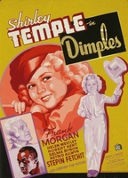 Dimples movie poster (1936) picture MOV_95ec4060