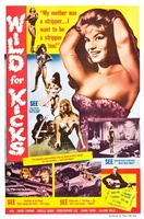 Beat Girl movie poster (1960) picture MOV_95ef026b