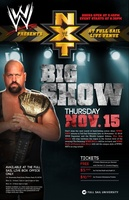WWE NXT movie poster (2010) picture MOV_95f2e8d8