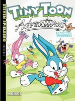 Tiny Toon Adventures movie poster (1990) picture MOV_95f5608e