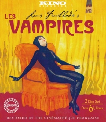 Les vampires movie poster (1915) poster MOV_95f73c9e