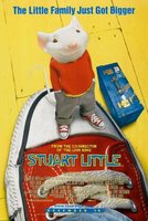 Stuart Little movie poster (1999) picture MOV_95f80ebb