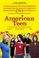 American Teen movie poster (2008) picture MOV_95f858d0