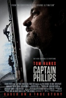 Captain Phillips movie poster (2013) picture MOV_95fa106e