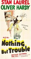 Nothing But Trouble movie poster (1944) picture MOV_95fec017