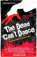 The Dead Can't Dance movie poster (2010) picture MOV_95fef788