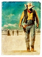 Lucky Luke movie poster (2009) picture MOV_96008702