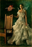The Hunger Games: Catching Fire movie poster (2013) picture MOV_96025134