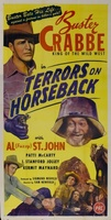 Terrors on Horseback movie poster (1946) picture MOV_96028fa0