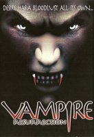 Song of the Vampire movie poster (2001) picture MOV_960695f2