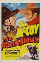 The Fighting Renegade movie poster (1939) picture MOV_96093df0