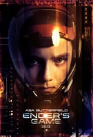 Ender's Game movie poster (2013) picture MOV_960b7ec9