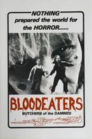 Bloodeaters movie poster (1980) picture MOV_961134ae