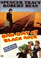Bad Day at Black Rock movie poster (1955) picture MOV_9614885f