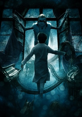 Imaginaerum movie poster (2012) poster MOV_96162f25