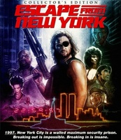 Escape From New York movie poster (1981) picture MOV_9617e590