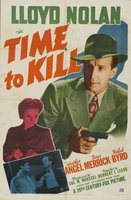 Time to Kill movie poster (1942) picture MOV_9618b688