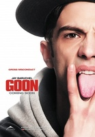 Goon movie poster (2011) picture MOV_961f3a6a
