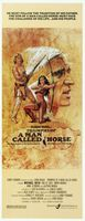 A Man Called Horse movie poster (1970) picture MOV_9622ceab