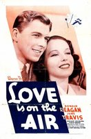 Love Is on the Air movie poster (1937) picture MOV_96255fa5