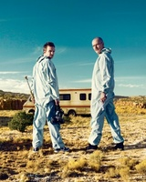 Breaking Bad movie poster (2008) picture MOV_7e46d41d