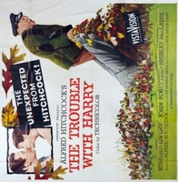 The Trouble with Harry movie poster (1955) picture MOV_96286d94