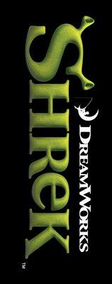 Shrek movie poster (2001) poster MOV_962d0fff