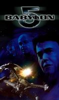 Babylon 5 movie poster (1994) picture MOV_962d87a8