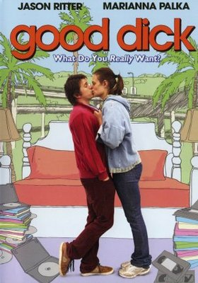 Good Dick movie poster (2008) poster MOV_963089d3
