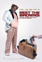 Meet the Browns movie poster (2008) picture MOV_9634022a
