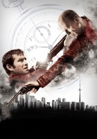 Looper movie poster (2012) picture MOV_96341479