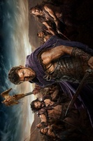 Spartacus: Blood and Sand movie poster (2010) picture MOV_9635d8bf