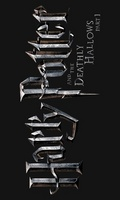 Harry Potter and the Deathly Hallows: Part I movie poster (2010) picture MOV_9636420c