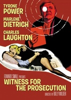 Witness for the Prosecution movie poster (1957) picture MOV_9636d2ed
