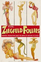 Ziegfeld Follies movie poster (1946) picture MOV_c8cf1f59