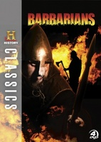 Barbarians movie poster (2004) picture MOV_96391041
