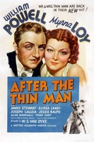 After the Thin Man movie poster (1936) picture MOV_54b9d004