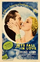Let's Fall in Love movie poster (1933) picture MOV_963c3ecb
